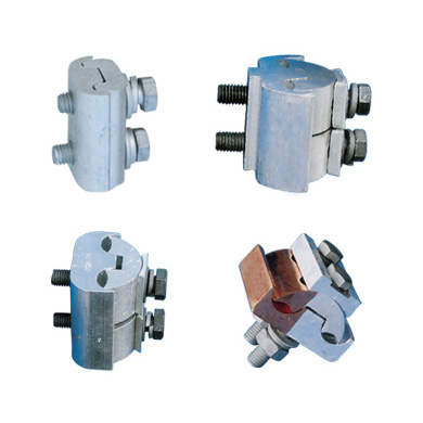 JBL, JBT, JB-TL series of special-shaped and ditch clamp and insulation cover
