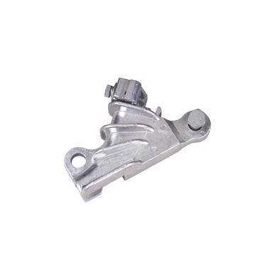 NXL series wedge type aluminum alloy tension clamp and insulation cover